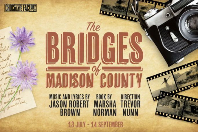 The Bridges of Madison County Tickets