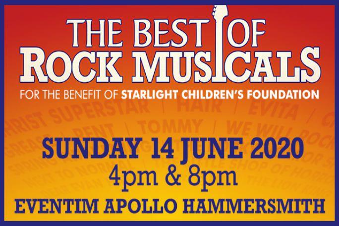 The Best Of... Rock Musicals Tickets