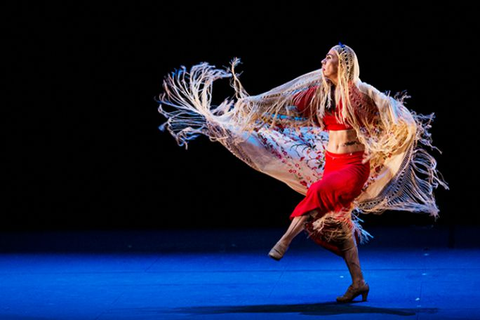 Tempo of Light - Flamenco Festival 2018 Tickets