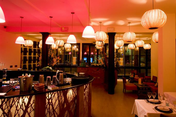 Pre-Theatre Meal at Thai Square Covent Garden Tickets