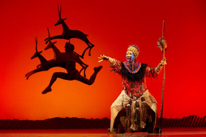 Disney S The Lion King Encore Tickets