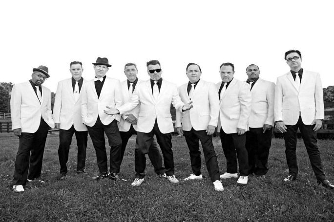 The Mighty Mighty Bosstones Tickets