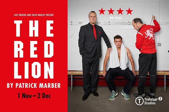 The Red Lion Tickets