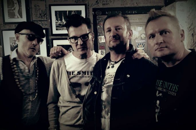 The Smyths - 'The Smiths at 35' - A Celebration of the Debut Album Tickets