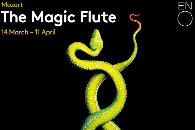 The Magic Flute - ENO Tickets