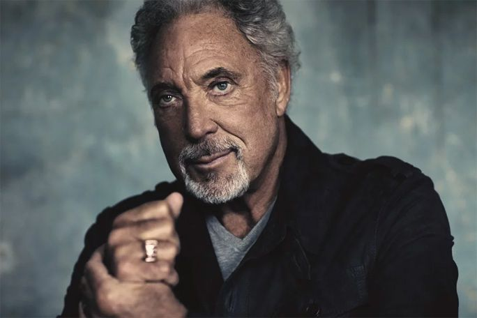 Tom Jones at Greenwich Music Time Tickets