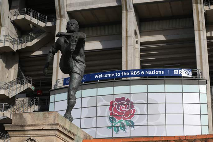 Twickenham Stadium Museum Only Tickets