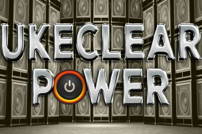 Ukeclear Power Tickets