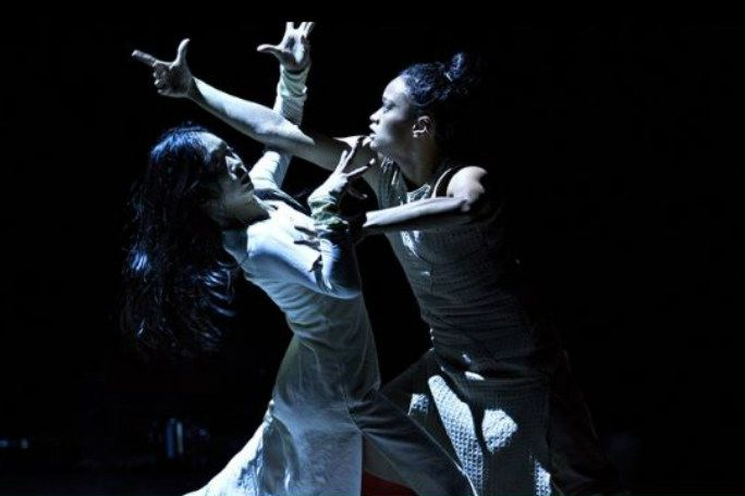 Akram Khan Company - Until the Lions Tickets