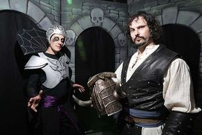 Knightmare Live Tickets
