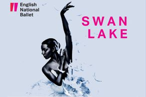 Swan Lake - English National Ballet  Tickets