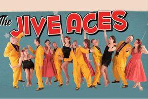 Jive Aces Revue