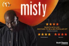 Misty Tickets