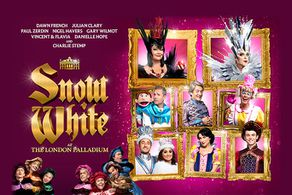 Snow White Tickets