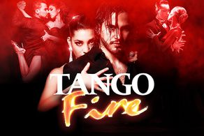 Tango Fire Tickets