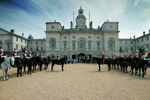 The Household Cavalry Museum Tickets