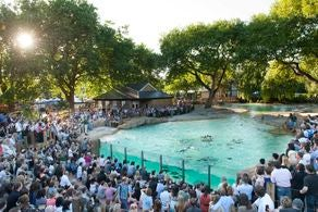 ZSL - London Zoo Tickets