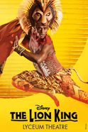 Disney's The Lion King Tickets