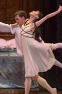 Birmingham Royal Ballet - Romeo and Juliet Tickets