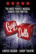 Guys and Dolls - Savoy Tickets