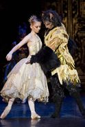 Birmingham Royal Ballet: Beauty and the Beast Tickets