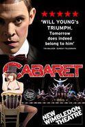 Cabaret Tickets