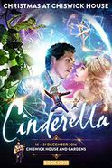 Cinderella - Chiswick House Tickets