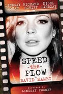 Speed-the-Plow Tickets