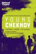 Ivanov - Young Chekhov Season Tickets