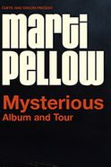 Marti Pellow Tickets