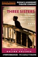 Three Sisters Tickets