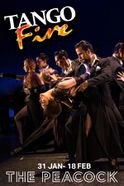 Tango Fire: Flames of Desire Tickets