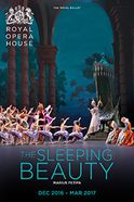 The Sleeping Beauty - Royal Ballet Tickets