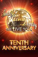 Strictly Come Dancing The Live Tour 2017 - Liverpool Tickets