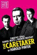 The Caretaker Tickets