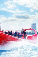 Thames Rockets: Thames Barrier Explorers Voyages Tickets