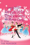Les Ballets Trockadero de Monte Carlo - Programme 1 Tickets