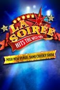La Soiree Tickets