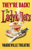 The Ladykillers Tickets