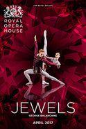 Jewels Tickets