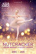 The Nutcracker - The Royal Ballet Tickets