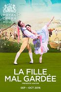 La Fille Mal Gardee - The Royal Ballet  Tickets