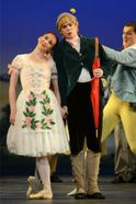 La Fille Mal Gardee - Birmingham Royal Ballet Tickets