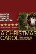 London Musical Theatre Orchestra presents A Christmas Carol  Tickets