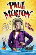 Paul Merton: Out Of My Head Tickets