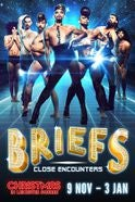 Briefs: Close Encounters Tickets