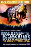 Walking with Dinosaurs: Manchester Tickets