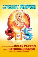 9 to 5 The Musical: Edinburgh Tickets