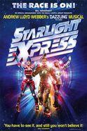Starlight Express: Aberdeen Tickets