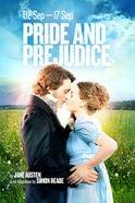 Pride And Prejudice Tickets